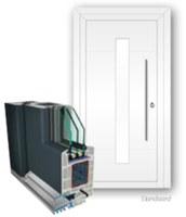 Standaard voordeur