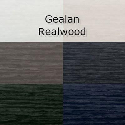Gealan Realwood