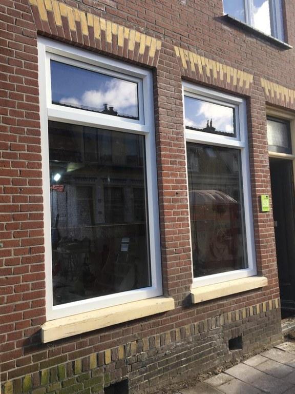 Kunststof kozijnen in Haarlem