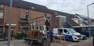 Voorgevel renovatie in Rotterdam Zevenkamp 02.jpeg