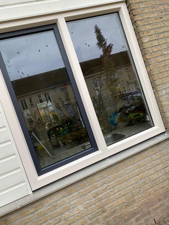 We doen ook graag kleine opdrachten zoals deze in Almere Stad op 12/2